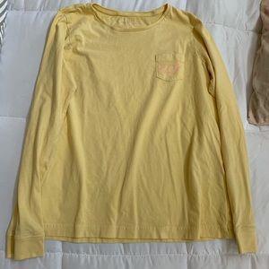 Vineyard Vines long-sleeved T-shirt